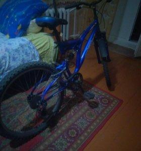 Велосипед фаворит