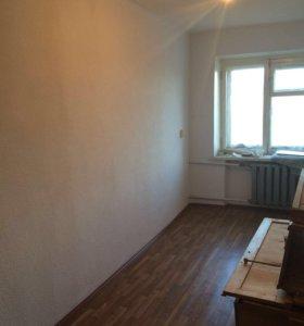 Квартира, 3 комнаты, 54.4 м²