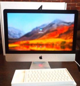 Компьютер iMac с дисплеем Retina 4K, 21,5 дюйма