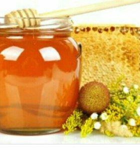 Свойский мед этого года