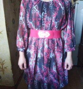 Платье по скидке