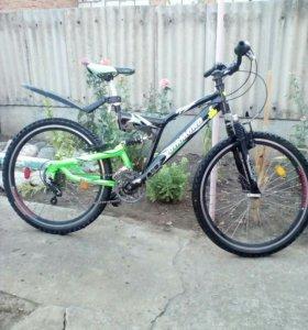 Велосипед Diamond.