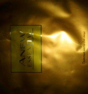 Тканевая маска для лица Anew
