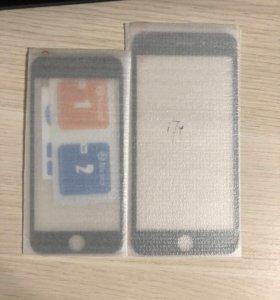 Стекла iPhone 7/7+