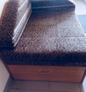 Мини-диван