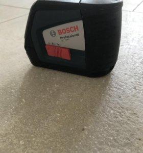 Лазерный уровень Bosch gll 2-45
