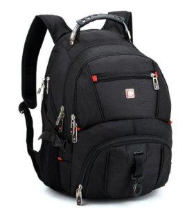 Новый. Оригинал рюкзак SwissWin 8112