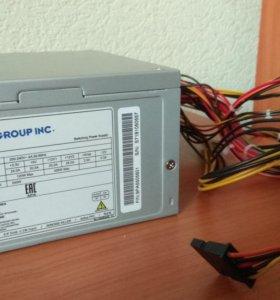 Блок питания ATX FSP ATX-550 PNR 550W