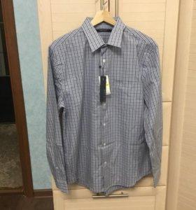 Рубашка мужская новая, размер М