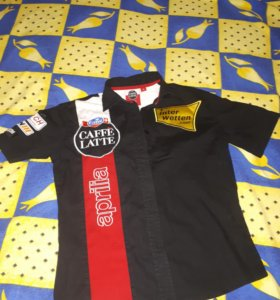 Рубашка поклонникам Формула-1