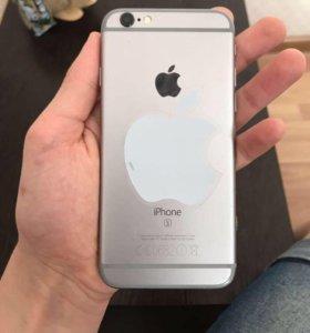 Айфон 6s обмен