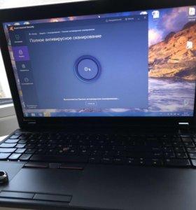 Ноутбук Lenovo Thinkpad edge e 525