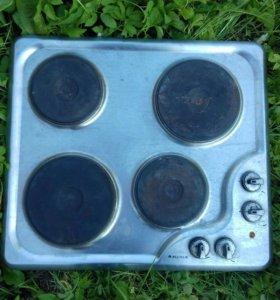 Плита электрическая Hansa