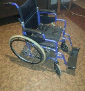 ОЧЕНЬ ДЁШЕВО!!! Инвалидная кресло-коляска,каталка