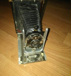 Фотоаппарат старинный