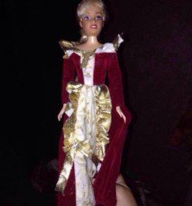 Кукла резиновач