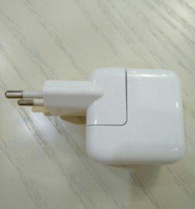 Оригинальное зарядное устройство Apple