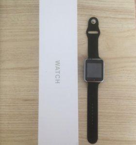 Умные часы Smart Watch G10D (аналог Appel Watch)