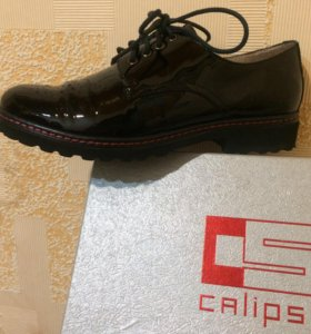 Ботинки 37 р