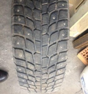 Шины Michelin latitude x-ice north 235/7016