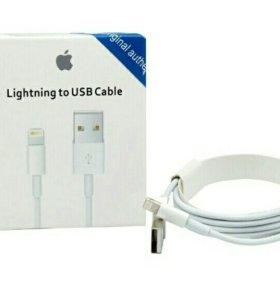 USB провод Lightning