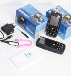 Доставка VkWorld New Stone V3 iP68 3Sim 3000
