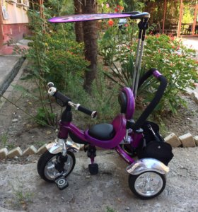 Велосипед для ребенка до 4лет