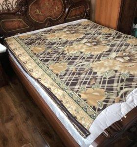 Кровать 2сп.