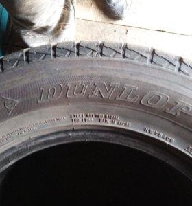 Шины Dunlop