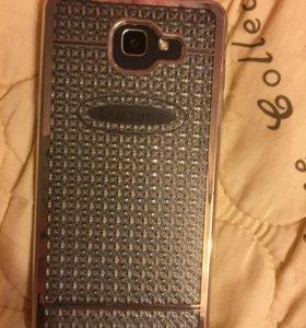 Чехол на Samsung j5 praim