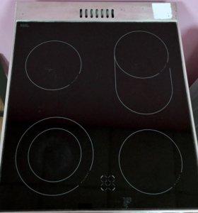 Керамическая плита HANSA FCCX 58266