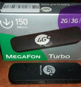 Мегафон модем 4G
