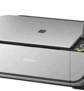 Canon MP520