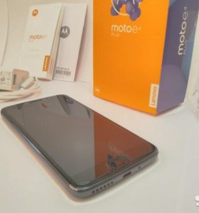 Motorola E4 PLUS 16GB 4G