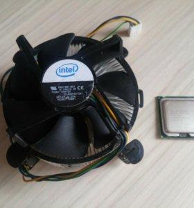 Процессор Intel Core 2 Duo E6550 (LGA775)