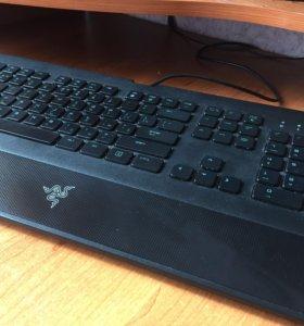 Игровая клавиатура Razer
