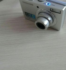 Цифровой фото-аппарат Samsung l -110