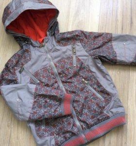 🏂Спортивная куртка от детского бренда