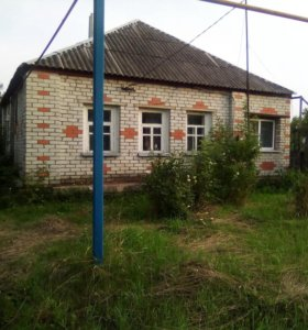 Продам дом с,Городище