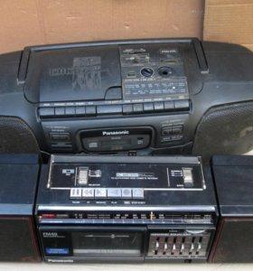 Panasonic RX-DT30 RX-FM49 на запчасти