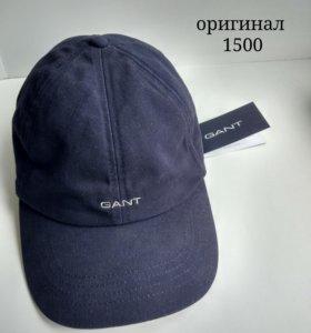 Кепка Gant оригинал
