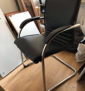 Офисные стулья в переговорную
