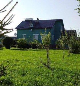 Дом, 205 м²