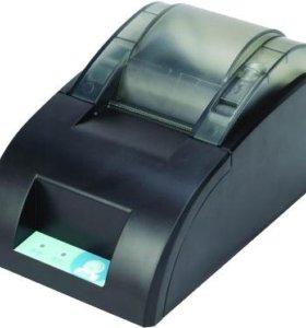 Чековый принтер R 58