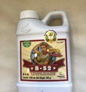 Удобрение Advanced Nutrients B-52
