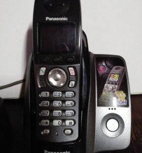 Телефон Panasonic KX-TCD305RU