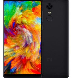 Xiaomi redmi 5 Plus 4/64 global version
