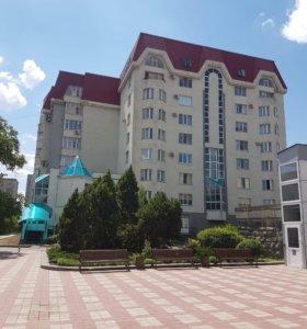Квартира, 2 комнаты, 125 м²