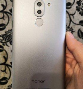 Honor 6x + фото сделанные на него