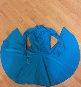 платье рейтинговое, купальник фигурное катание